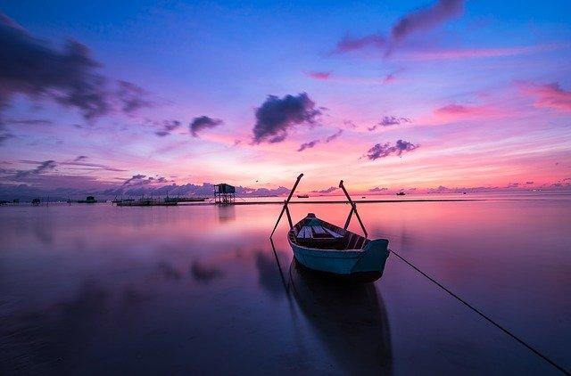 veslovací člun