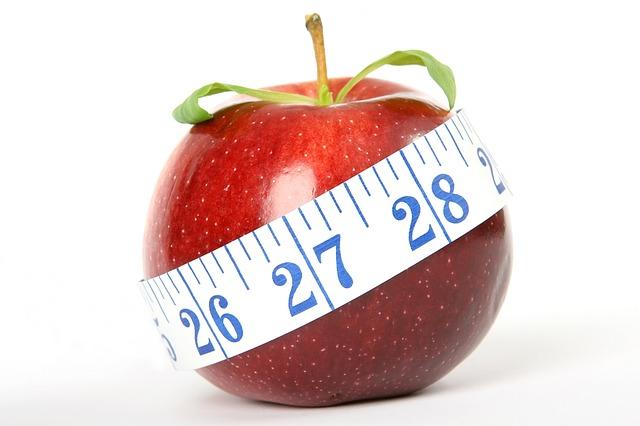 Uberte pár kilogramů