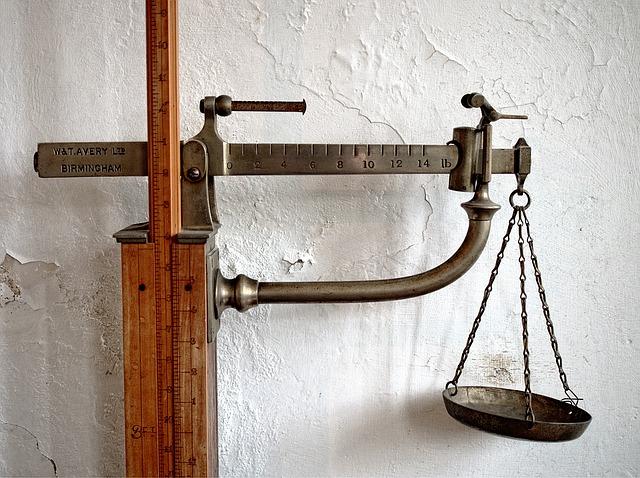 Snížit váhu není složité
